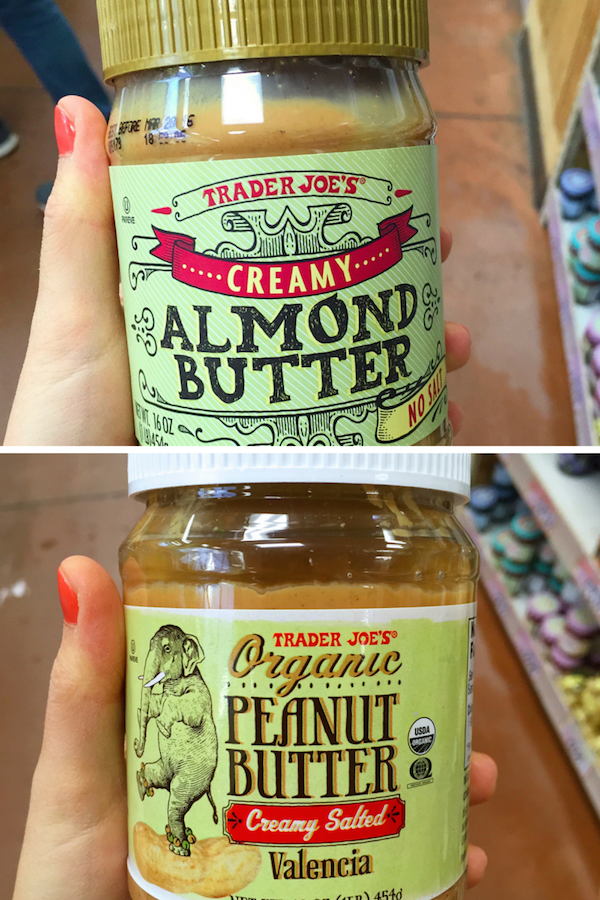 What to Buy at Trader Joe's || fooduzzi.com recipes