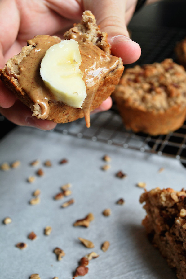 Banana nut muffins recipe tyler florence food network dinosauriens other banana nut muffins recipe tyler florence food networkbanana muffins recipe food network kitchen food networkbanana nut muffins recipe tyler forumfinder Gallery