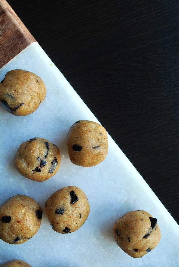 Vegan Gluten Free Cookie Dough Whole Foods