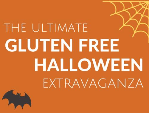 The Ultimate Gluten Free Halloween Extravaganza || fooduzzi.com recipes