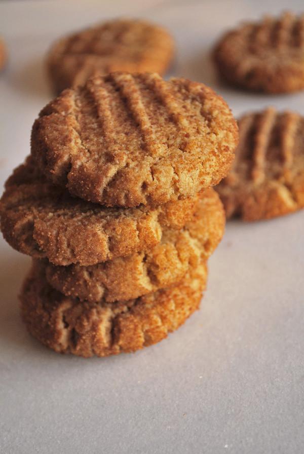 Easy sugar free cookies recipe