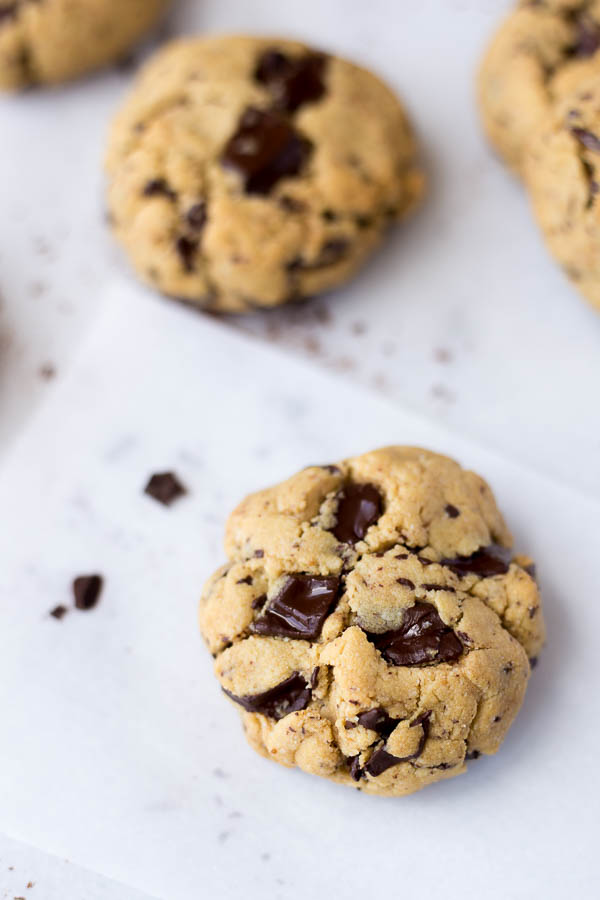 Christmas Chocolate Chip Cookies With M Amp