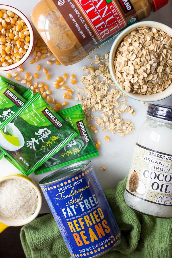 9 Vegan Pantry Staples for Summer