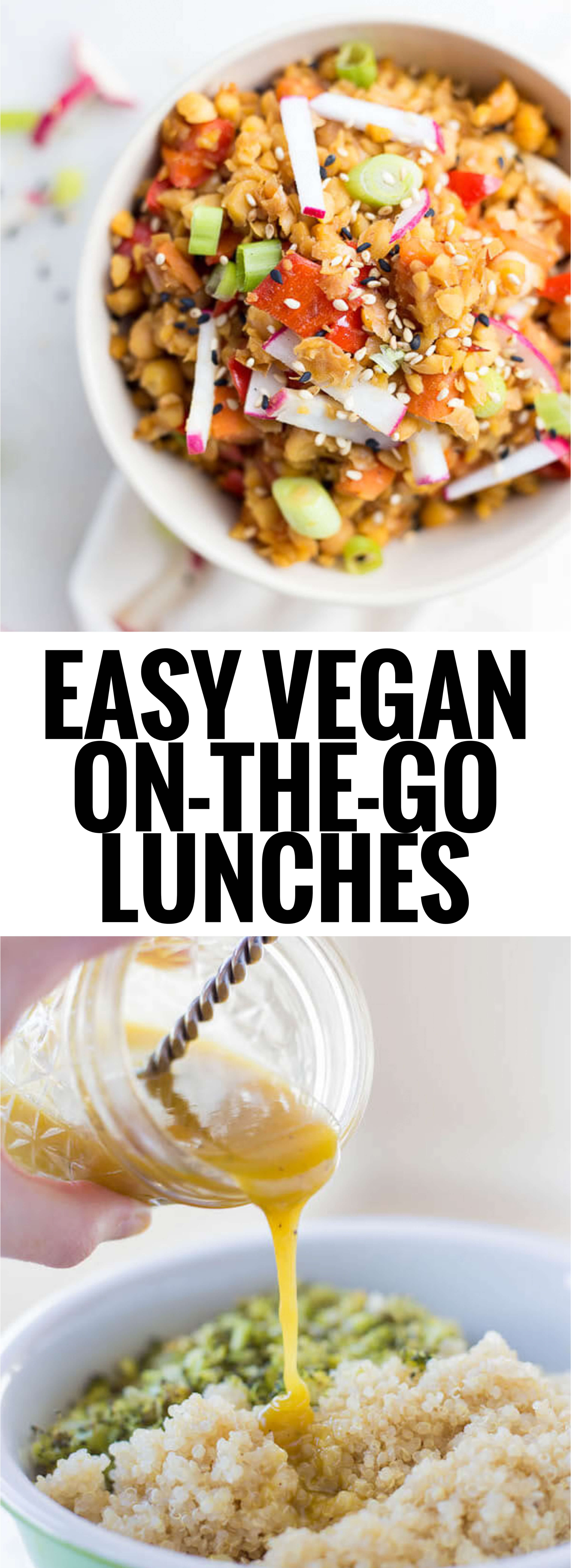 Quick and Easy Vegetarian Recipes Meatless meals are as tasty and filling as their meaty counterparts. With vegetarian lasagna, chili, and more, Allrecipes makes going veggie easy and delicious.