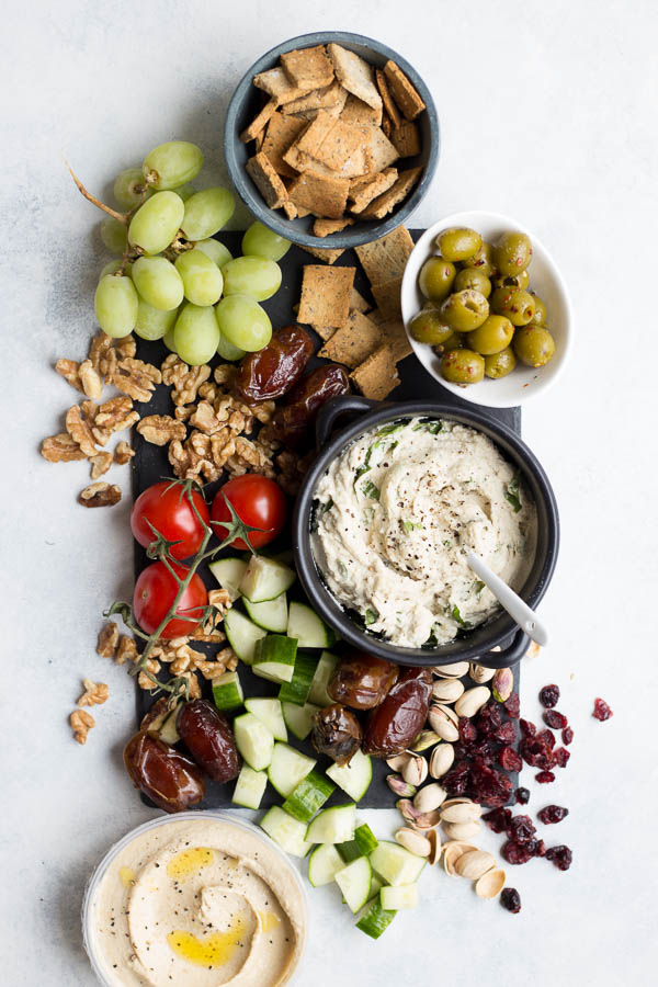 How To Make A Vegan Cheese Plate Fooduzzi